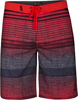 Hurley Men s Phantom Printed 21