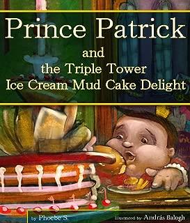 triple delight cake