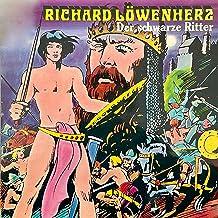 Richard Löwenherz - Der schwarze Ritter