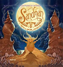 Sandman - A história de Sanderson Soneca: 4
