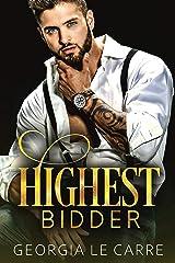 Highest Bidder Kindle Edition