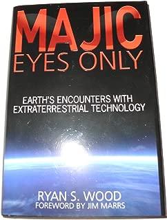 Majic Eyes Only