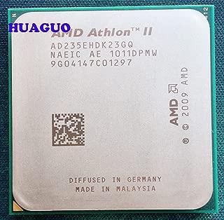 AMD Athlon II X2 235E 2.7GHz 2MB 2 Cores AM3 938-Pin Dual-Core CPU