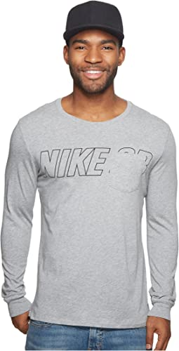 Nike SB - SB Pocket Long Sleeve T-Shirt