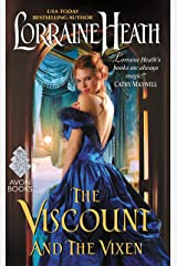 The Viscount and the Vixen: A Hellions of Havisham Novel (The Hellions of Havisham Book 3) Kindle Edition