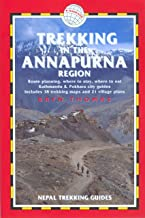 Trekking in the Annapurna Region, 4th: Nepal Trekking Guides