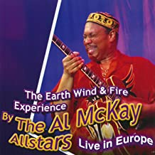 earth wind and fire experience feat al mckay