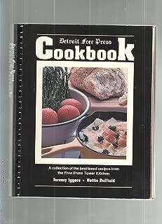 Best detroit free press recipes Reviews