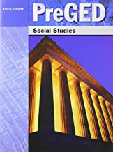 Pre-GED: Student Edition Social Studies