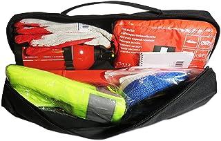 EJP Bag Praktisches Erste Hilfe Set (Notfall Set). Kofferraumtasche Passend für Rio