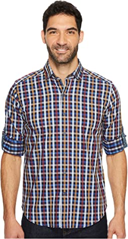 Robert Graham - Modern Americana Carsons Long Sleeve Woven Shirt