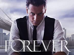 Forever: The Complete First Season