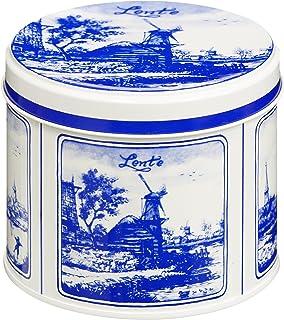 ホーランドオリジナルワッフル ストループワッフル 缶入り 250g