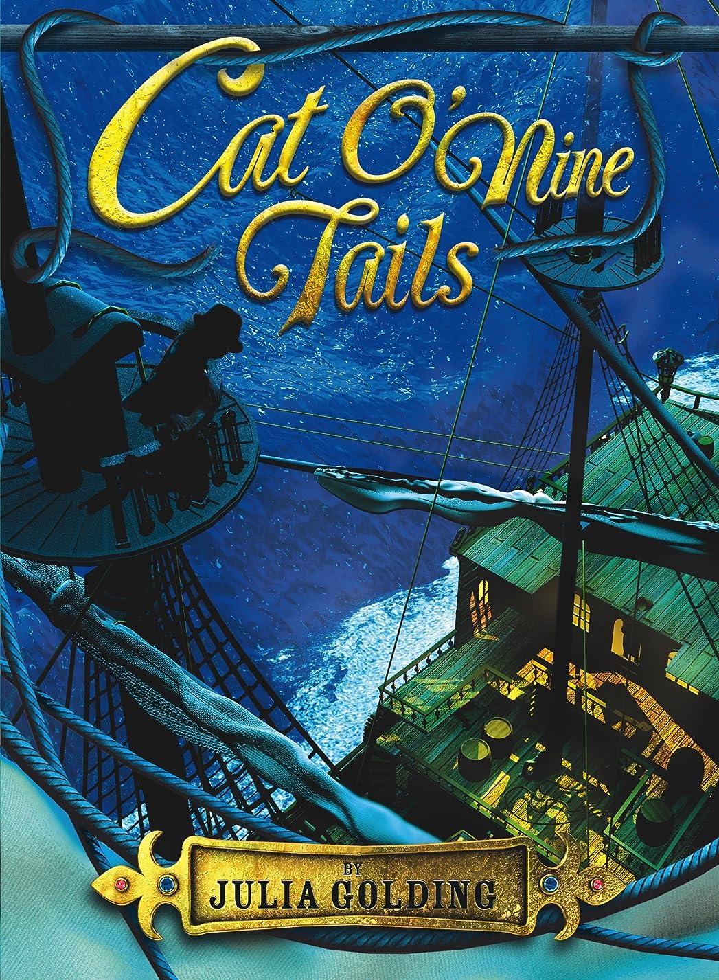 会う毛布無傷Cat O'Nine Tails: Cat at Sea (Cat Royal series Book 4) (English Edition)