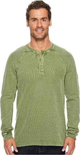Ecoths - Maxwell Henley Top