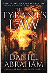 The Tyrant's Law: Book 3 of the Dagger and the Coin Kindle Edition