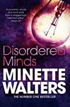 Disordered Minds (English Edition)