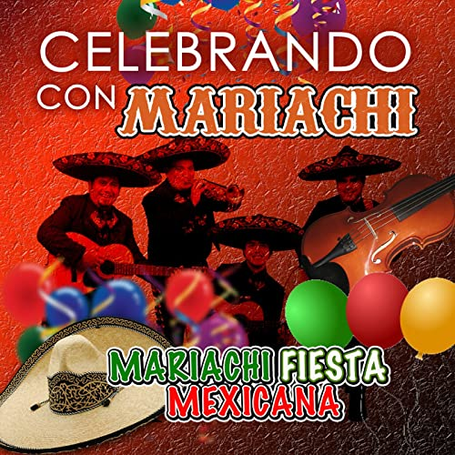 Lo Que Traje De Colombia by Mariachi Fiesta Mexicana on ...