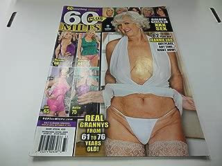 60 Plus Milfs - Busty Adult Magazine -