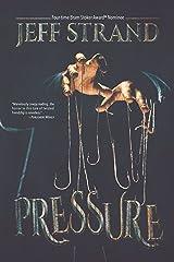 Pressure Kindle Edition