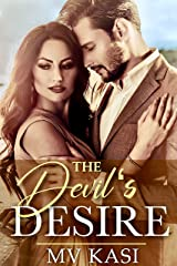 The Devil's Desire: Contract Marriage with Billionaire (Indian Romance) Kindle Edition