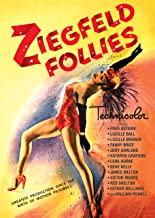 ziegfeld follies musical