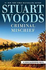 Criminal Mischief (A Stone Barrington Novel) Kindle Edition