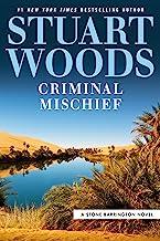 Criminal Mischief (A Stone Barrington Novel)