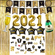 TNT   PARTY4U NEW YEARS PARTY FAVORS  20 PC
