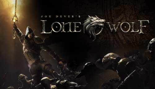 Joe Devers Lone Wolf HD Remastered [PC Code - Steam]