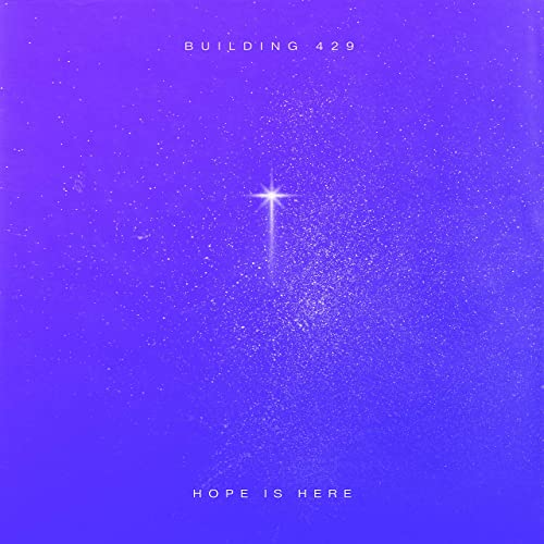 Building 429 - Hope Is Here EP (2020)