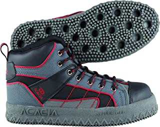 Spider-Gel Broomball Shoes