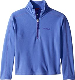 Girl's Rocklin 1/2 Zip (Little Kids/Big Kids)