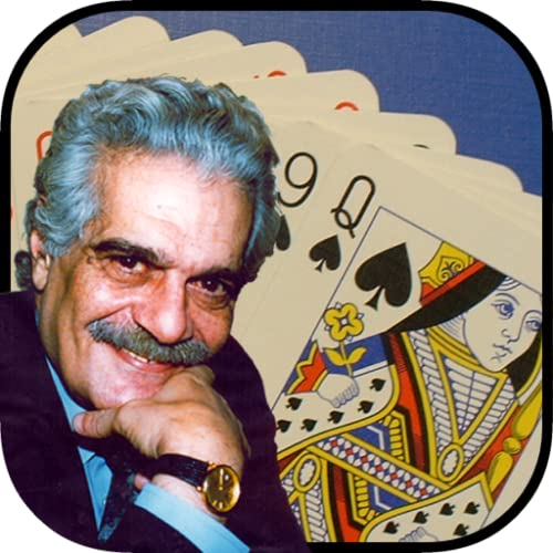Omar Sharif Bridge 5+, 2020 Edition, Rubber and Chicago Bridge card game.