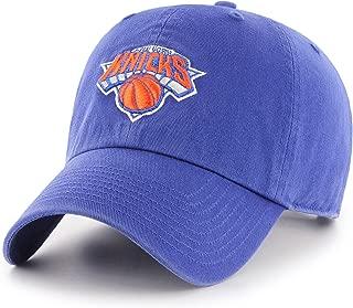 vintage knicks hat