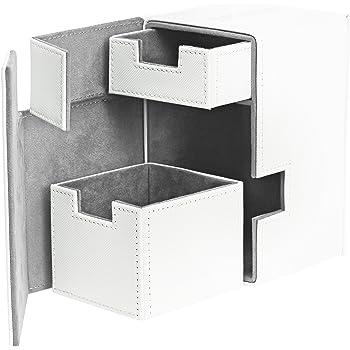 Ultimate Guard Flip´n´Tray Deck Case 100+ Caja de Cartas Tamaño ...