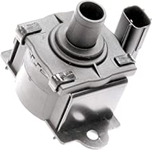 APDTY 022873 Evap Emission Charcoal Canister Shut-Off Valve Fits 2004 Acura RL, 2002-2004 Acura RSX, 2002-2004 Honda CR-V, 2001-2005 Honda Civic (Replaces 17310S5AL31, 17310-S5A-L31)