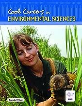 Cool Careers in Environmental Sciences (6-8)