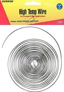 high temperature kiln wire