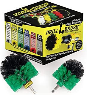 Kitchen - Cleaning Supplies - Kitchen Accessories - Household Cleaner - Drill Brush - Spin Scrubber - Oven - Stove - Cookt...