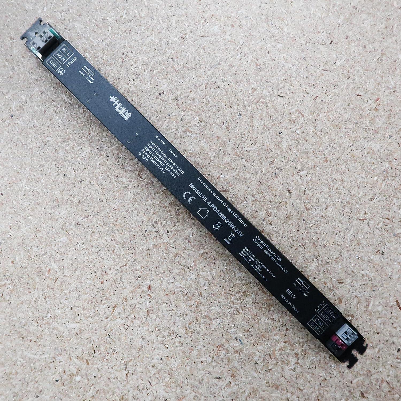 Dimmbarer LED-Treiber 25W 24V (Steuermodus 0 1-10V)