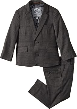 Appaman Kids - Two-Piece Mod Suit (Toddler/Little Kids/Big Kids)