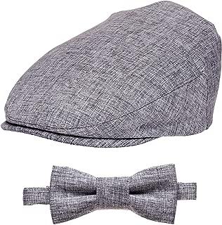 Born to Love Baby Boy Jeff Hat Vintage Driver Tweed Flat Pageboy Kid Gatsby Cap
