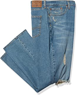 Signature by Levi Strauss & Co. Gold Label Men`s Straight Jeans