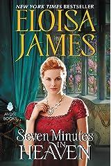 Seven Minutes in Heaven: Desperate Duchesses Novel Kindle Edition