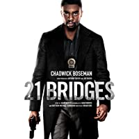 Deals on 21 Bridges 4K UHD Digital