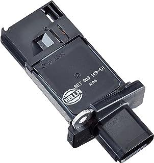 HELLA 8ET 009 149-501 Luftmassenmesser, Anschlussanzahl 6, Montageart geschraubt