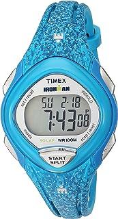 Timex Mid-Size Ironman Sleek 30 Resin Strap Watch