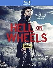Hell on Wheels 2011 Season 04