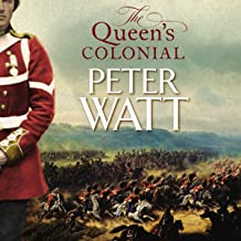The Queen's Colonial: Colonial Series, Book 1
